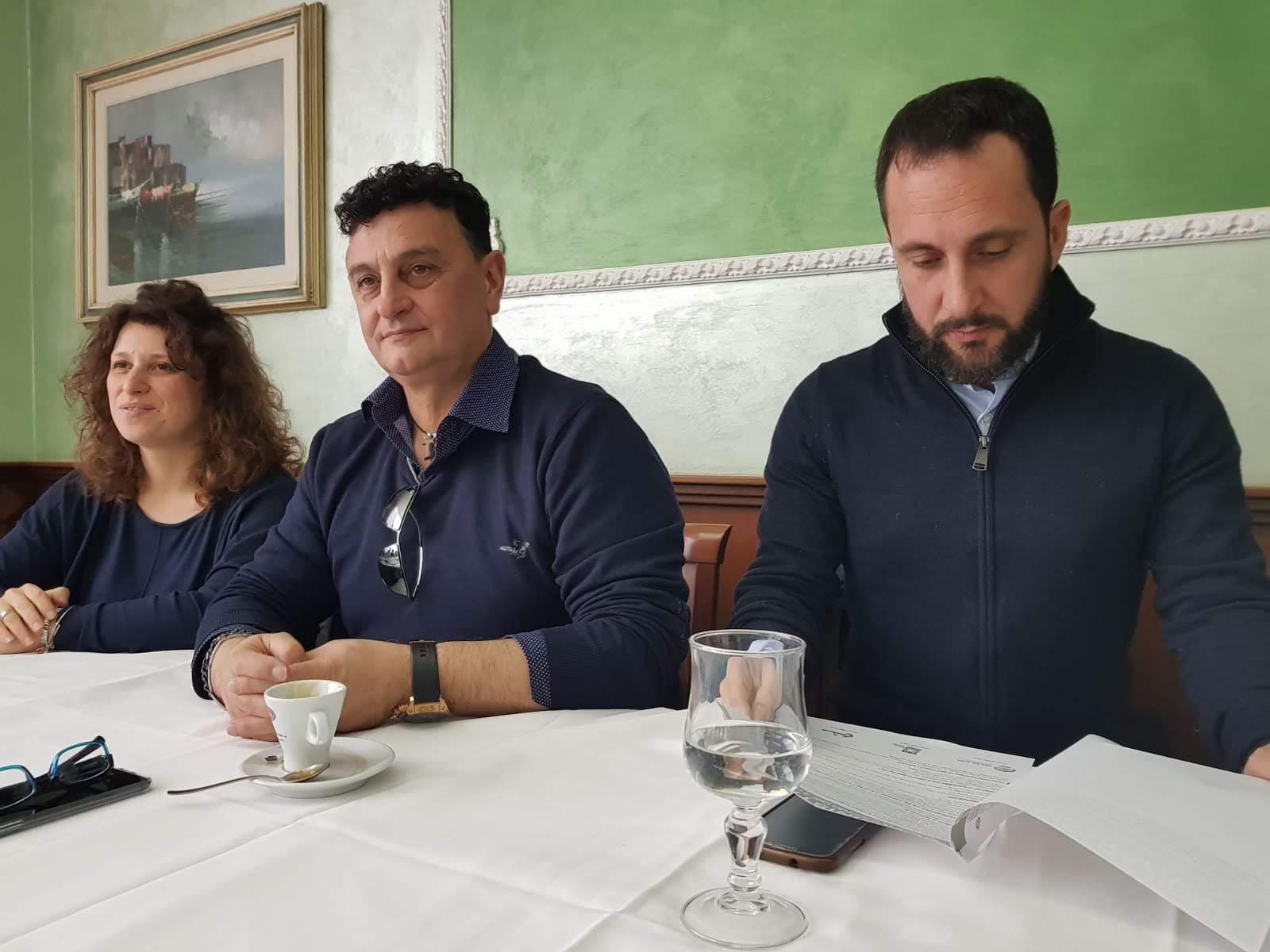 UilTemp: Lucia Grossi, incontra i lavoratori della provincia dell'Aquila