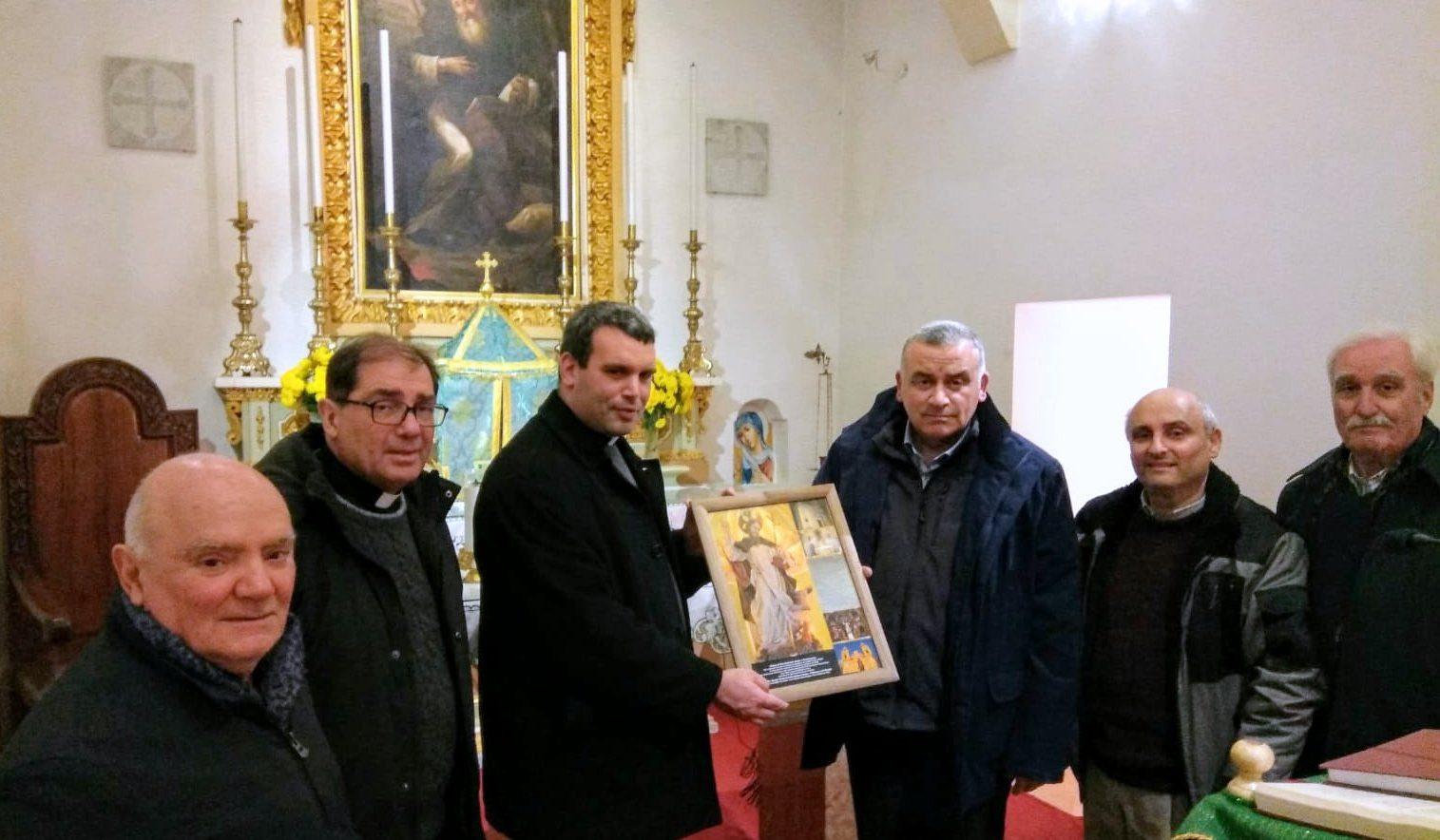 """""""Abruzzesi in trasferta a Gozo"""".Incontro sulle tradizioni e devozioni per Sant'Antonio Abate"""
