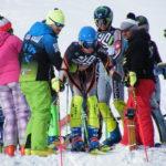 Sulle piste diOvindoli Monte Magnolasi svolgeranno le gare deiCampionati Regionali di Sci Alpino