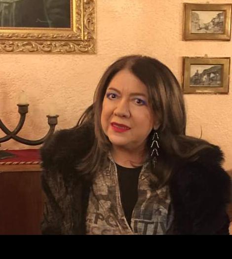 Avezzano piange la morte della dott.ssa Angela Tucceri
