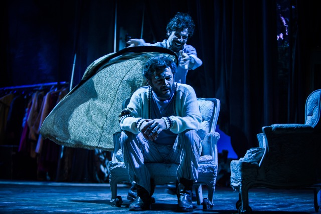 "In scena al Teatro dei Marsi ""Uno zio Vanja"""