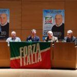 Regionali, confronto a Celano sul tema della cultura con il candidato Antonio Del Corvo