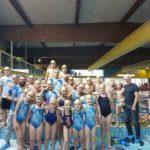 Eventi di livello nazionale per gli atleti della Pinguino Nuoto