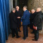 """Convegno per """"la tavola della Pace"""" al Castello Orsini di Avezzano"""