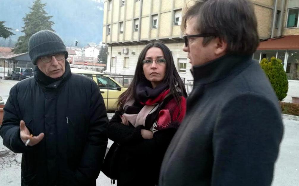 Trasacco, Adele Paponetti (M5s) candidata al Consiglio Regionale Abruzzo