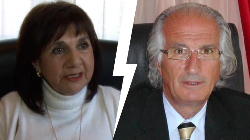 """""""Nuvole nere"""" in comune: Casciere chiede le dimissioni della presidente Cosimati"""