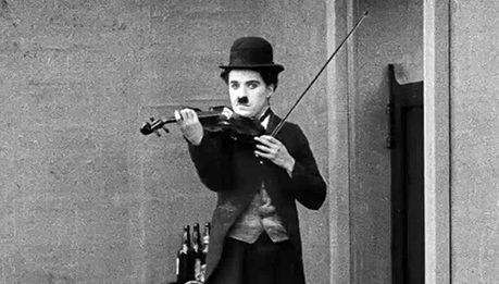 """In scena al Teatro dei Marsi """"Chaplin in Jazz"""""""