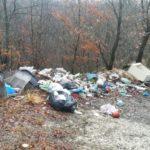 Aciam, nuova tornata di bonifiche straordinarie: via dal territorio oltre 29 quintali di rifiuti