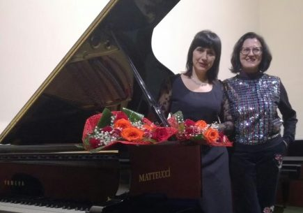 Unicef, dedicato ai bambini: pioggia di applausi al concerto solidale