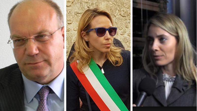 Domenica 3 febbraio, Antonio Del Corvo e Fabiana Donadei, insieme all'On Matera, affronteranno il tema dei Fondi Europei