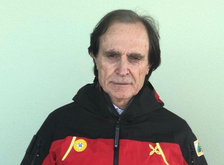 Daniele Perilli, abruzzese di Pescara è il nuovo presidente Cnsas