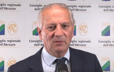 """Di Pangrazio illustra il ruolo della Regione, """"l'Abruzzo cerniera commerciale tra nord Europa e Paesi dell'est"""""""