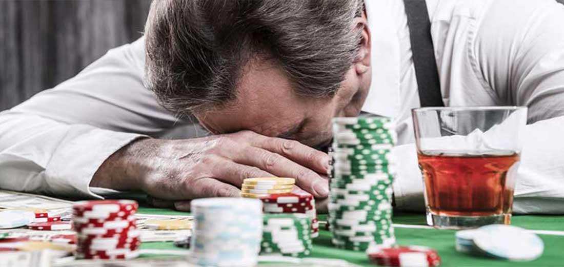 Il gioco d'azzardo, ne parla il dott. Adelmo Di Salvatore dell'Unità Operativa complessa per le Dipendenze di Avezzano