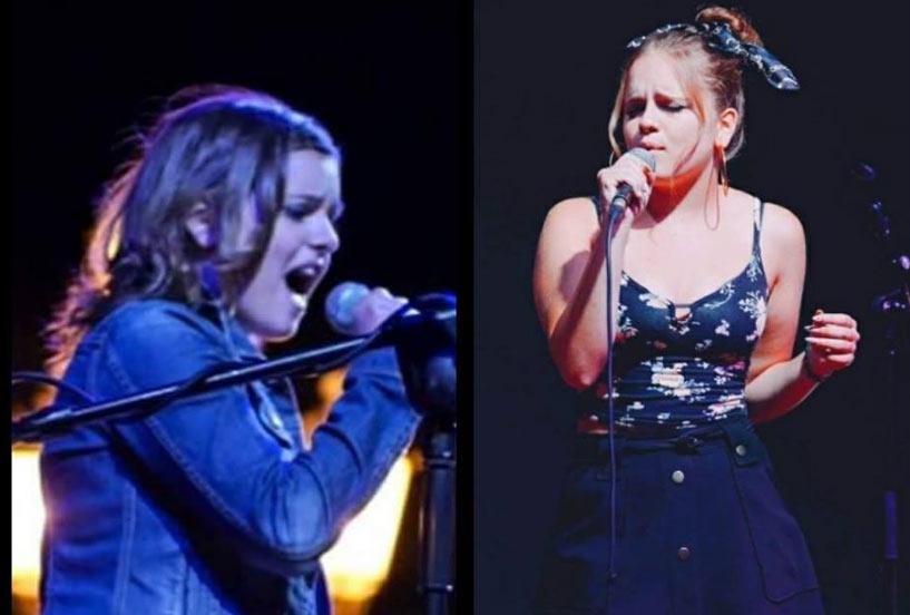 Annalaura Lacalamita, la giovane cantante marsicana porta il suo talento a Sanremo