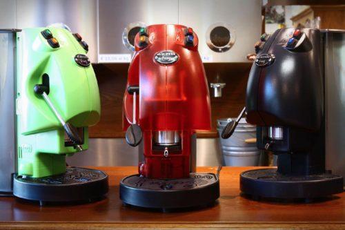 Macchinette per il caffè: le informazioni fondamentali per la scelta