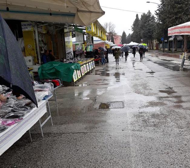 """Avezzano, mercato del sabato, l'ex assessore Stornelli """"mediare"""""""