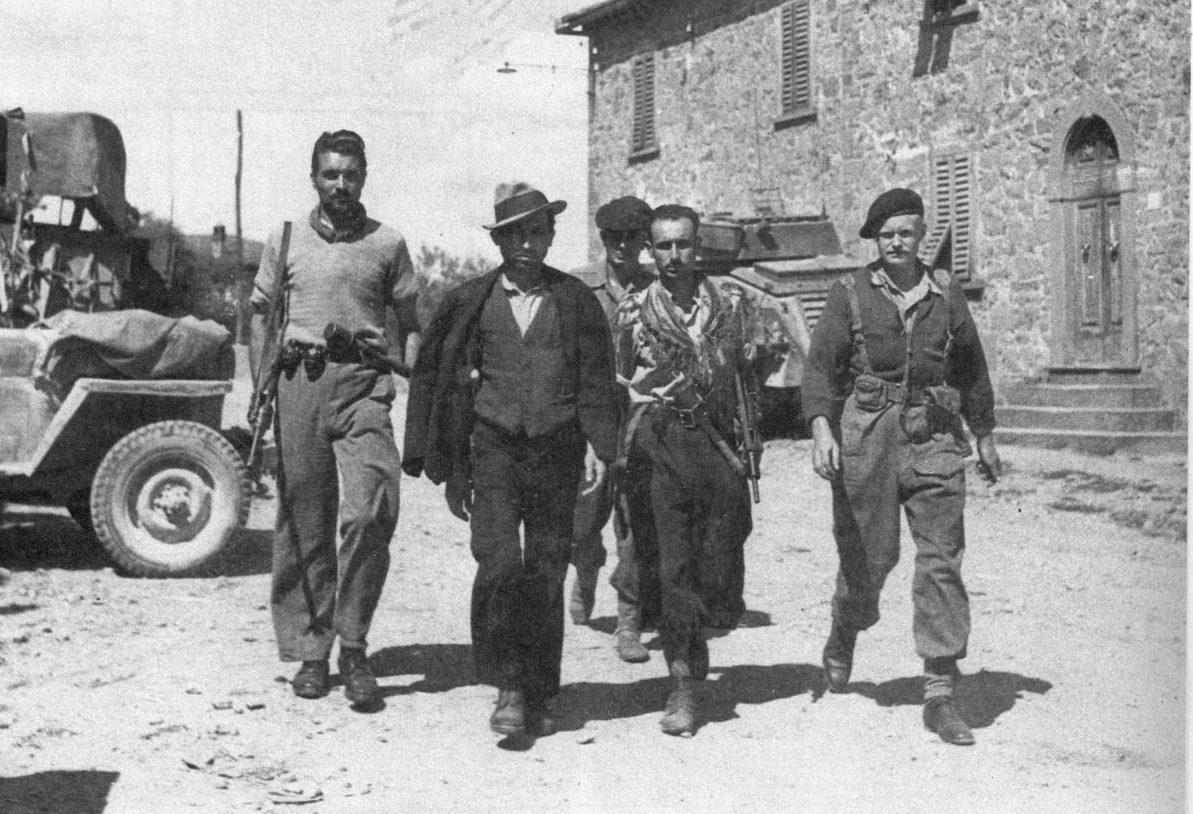 Il Soldato inglese e un diario sulla Seconda Guerra Mondiale, il nipote cerca informazioni