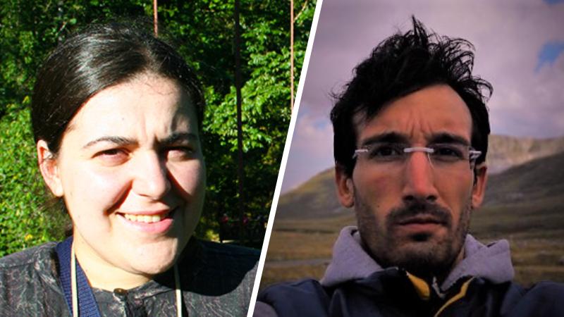 """Prestigiosi riconoscimenti europei per la ricerca scientifica a due giovani ricercatori della """"d'Annunzio"""""""