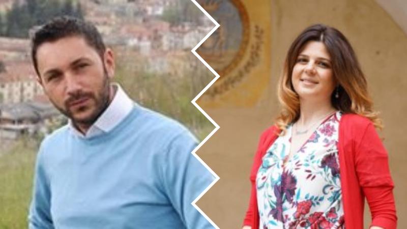 Vincenzo Giovagnorio ha revocato l'incarico di Assessore comunale a Manuela Marletta