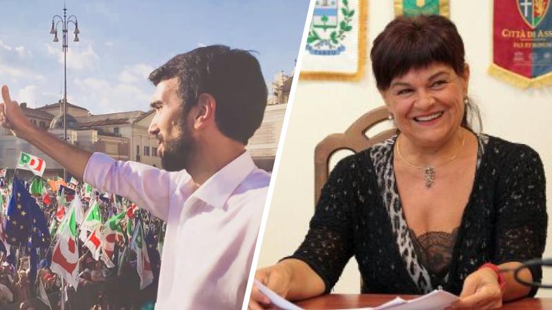 """Primarie del PD, Stefania Pezzopane guida la lista """"Abruzzo per Martina"""". Ecco i candidati"""