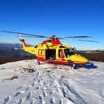 Da Ovindoli a Roccaraso, soccorsi in extremis sulle piste da sci