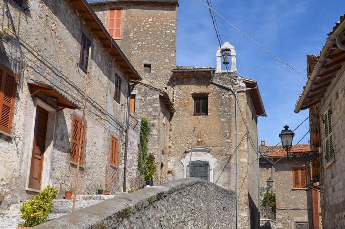Comune di Rocca Di Botte, risultati elezioni regionali