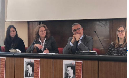 Il Comune di Pescina e il Liceo Classico G. D'annuzio di Pescara insieme in ricordo di Silone
