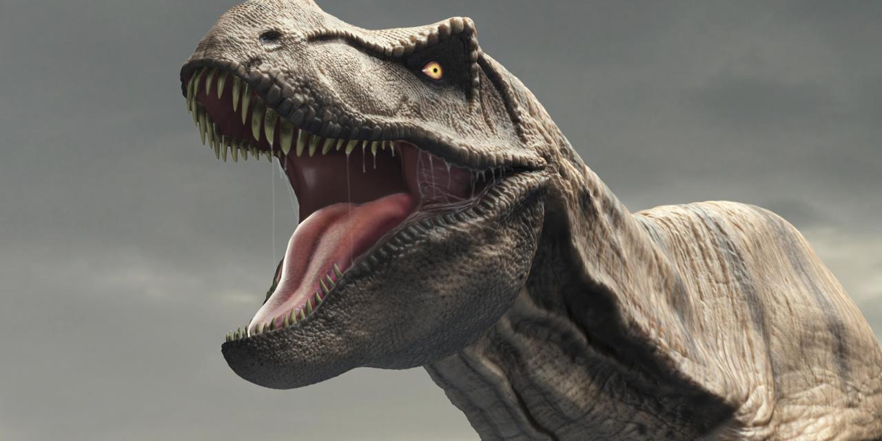 Tirannosauro in arrivo ad Avezzano