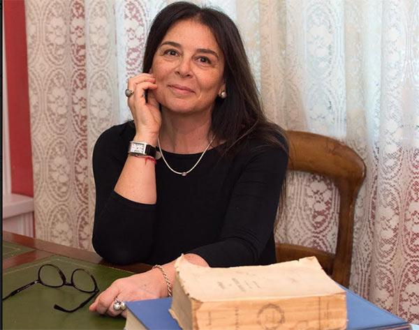 Incontro ad Avezzano su cooperazione e sviluppo sostenibile con Virginia Buonavolonta'