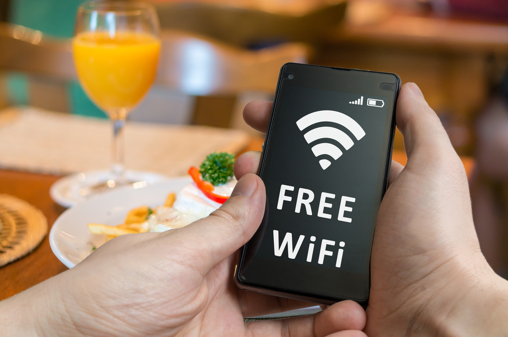 """""""Piazza WiFi Italia"""", anche in Marsica arriva il WiFi gratuito, L'Abruzzo è capofila del progetto"""
