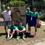 Esordio dell'Avezzano Tennis Team in Serie C