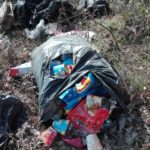 Avezzano, ancora rifiuti abbandonati da incivili. Ecco le ultime segnalazioni
