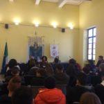 """""""Leggere per crescere"""" gli studenti di Carsoli incontrano gli scrittori"""
