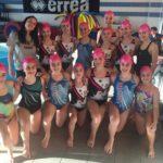 Appuntamenti importanti per la squadra di Nuoto Sincronizzato della Pinguino
