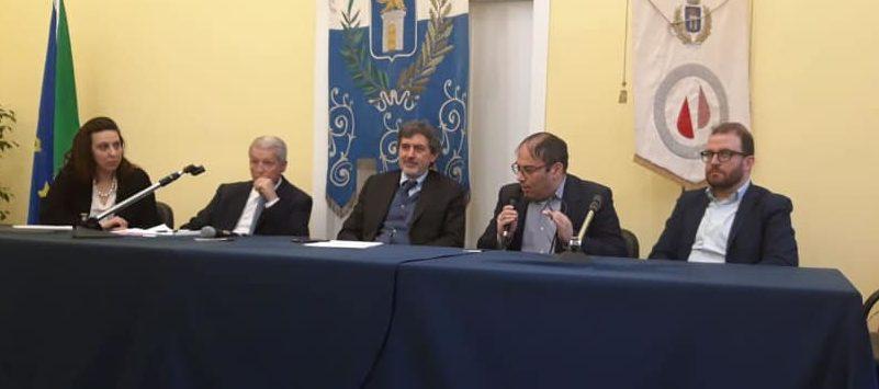 """Tavolo operativo di confronto fra Autostrada dei Parchi, Regione Abruzzo e sindaci di Abruzzo e Lazio """"assente il governo"""""""