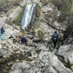 Guardie Ecozoofile trovano mini discariche nel Fiume Liri