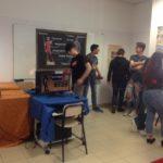 """Al Liceo """"Vitruvio""""si è conclusa la XV edizione della Settimana della Cultura Scientifica e Tecnologica - Galleria fotografica"""