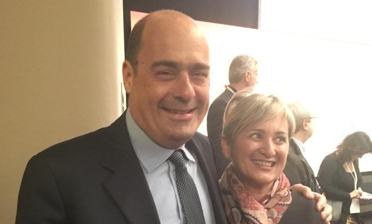 Lorenza Panei eletta delegata all'assemblea nazionale Pd, il plauso delle Donne Democratiche della Marsica