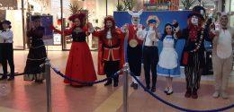 La Compagnia Realtà O-Scena presenta Alice al Teatro dei Marsi