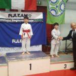 Atleti marsicani conquistano il podio al Gran premio di judo