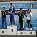 Sara Bove e Cesidio Biocca della A.S.D. M.M.A. di Avezzano si qualificano al campionato italiano assoluto di kick boxing
