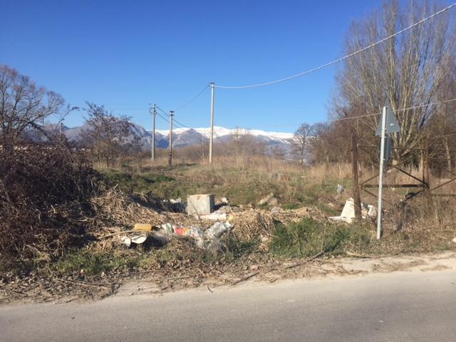"""Guardie Ecozoofile in ispezione Fucino, """"Terreni agricoli e corsi d'acqua nel degrado totale, una situazione disastrosa"""""""