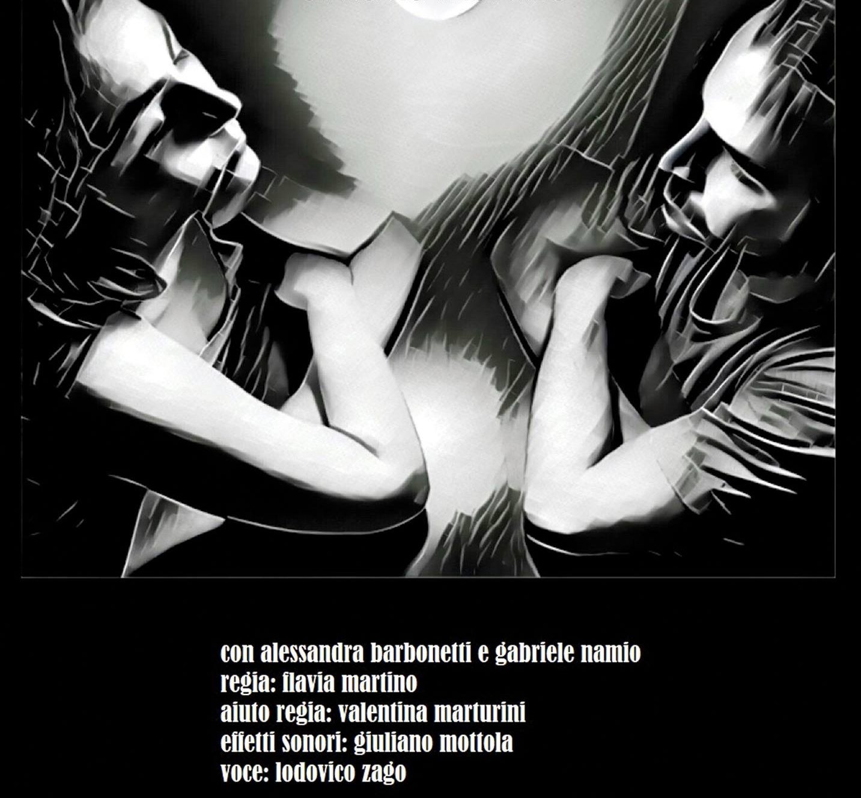 """In scena al Castello Orsini un altro appuntamento della stagione de Teatro Off-Limits con """"Stand By Me. Notti d'Agosto"""""""