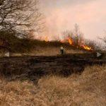 Incendio a Tagliacozzo, è il secondo in pochi giorni