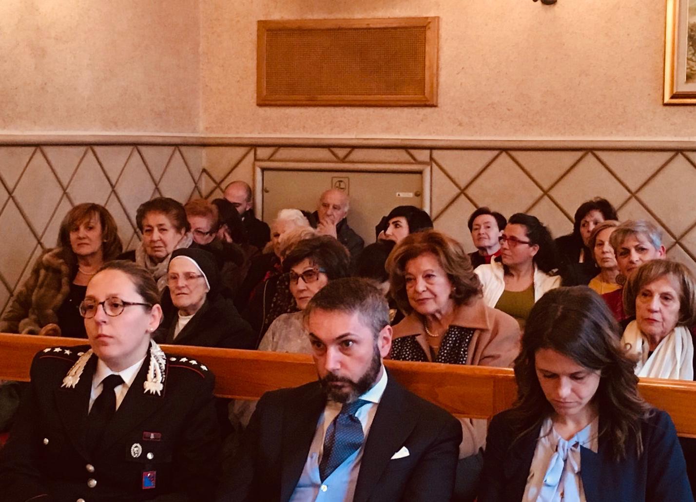 Il ruolo della donna nella nostra società, se ne è parlato l'8 marzo a Tagliacozzo
