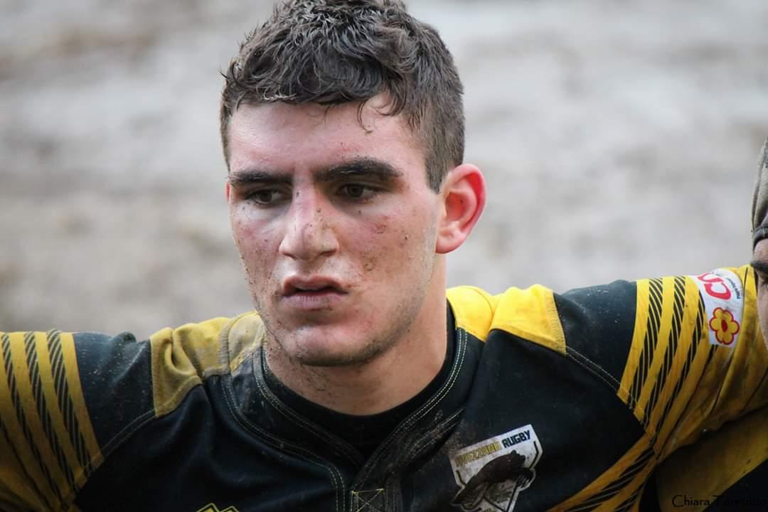 Avezzano Rugby e nazionale italiana under 18: Angelone convocato in azzurro
