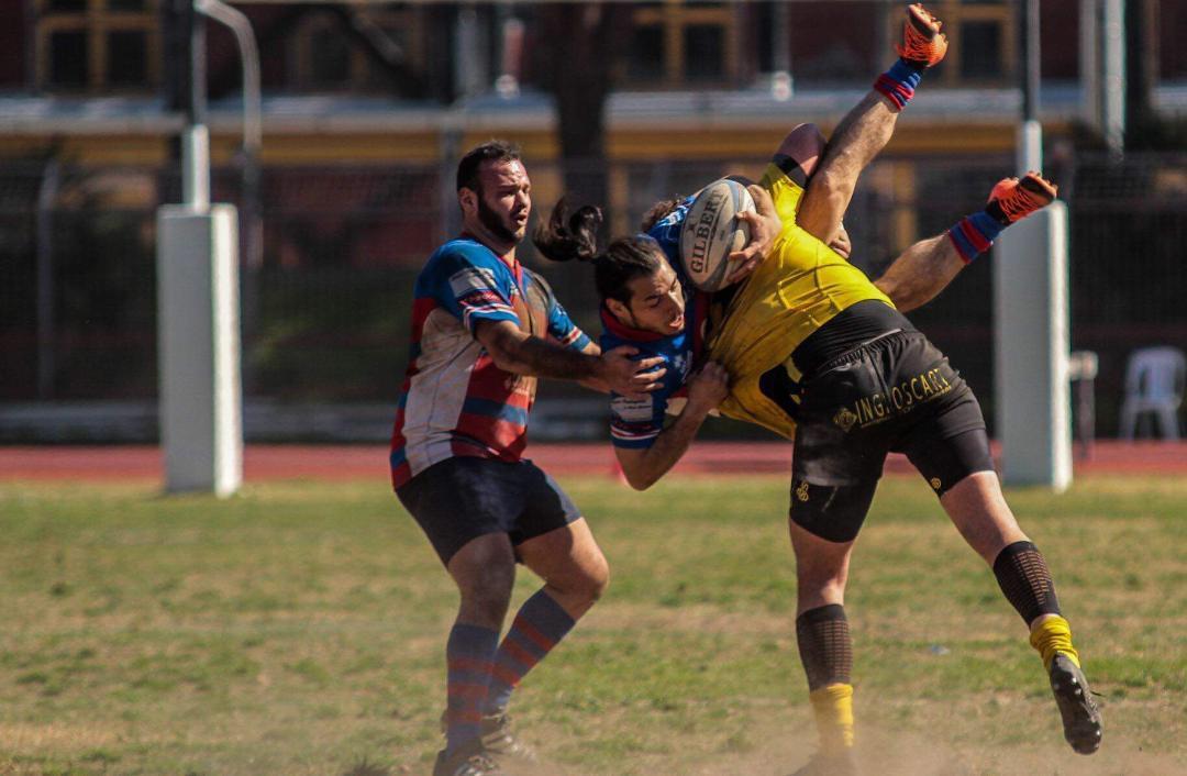 Avezzano Rugby: i gialloneri perdono a Catania dopo una brillante partita, perde anche la 18 Posta in arrivo