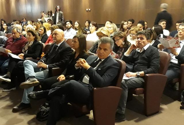 Abruzzo, aids: 124 nuovi casi. Focus nel convegno regionale svoltosi oggi all'Aquila