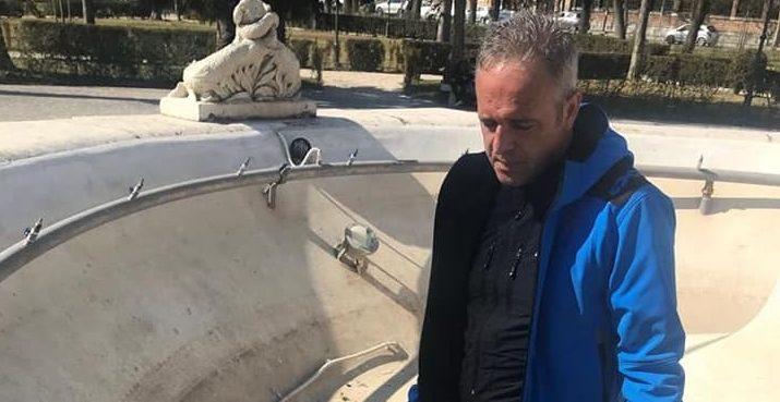 Atti vandalici piazza Torlonia, in arrivo nuovo sistema di videosorveglianza