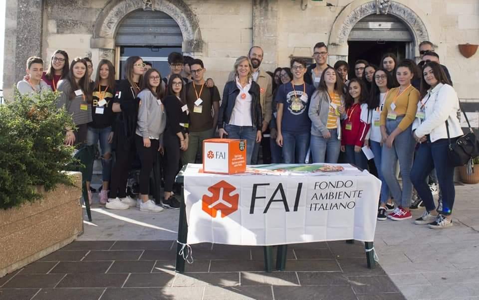 Giornate FAI, torna il weekend dedicato al patrimonio culturale italiano